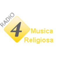 Logo of radio station NPO Radio 4 Musicareligiosa