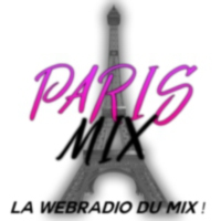 Logo of radio station PARISMIX WEBRADIO