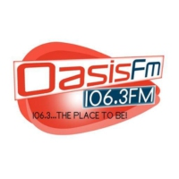 Logo of radio station Oasis Fm Tenerife