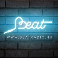 Logo of radio station Beat