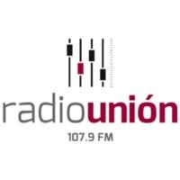 Logo de la radio Radio Unión 107.9 FM