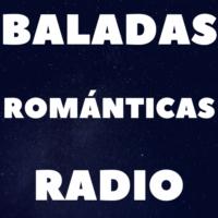 Logo of radio station Baladas Romantica Radio