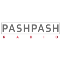 Logo de la radio PashPash Radio