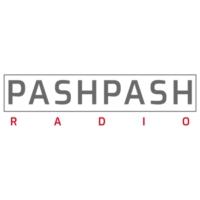 Logo of radio station PashPash Radio