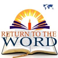 Logo de la radio Return to the Word Radio