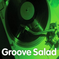 Logo of radio station KPBS-HD3 Groove Salad