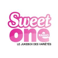 Logo de la radio SWEET ONE RADIO (Le Jukebox des variétés)