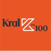 Logo de la radio Kral FM 100