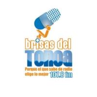 Logo of radio station Brisas del Tonoa