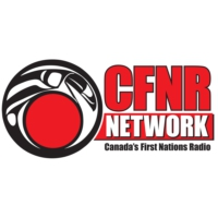 Logo of radio station CFNR Network