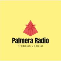 Logo de la radio Palmera Radio