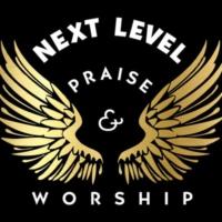 Logo of radio station Next Level Praise