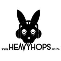 Logo of radio station heavyhops