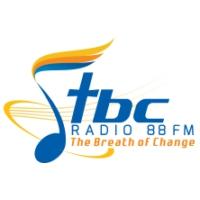 Logo of radio station tbc radio