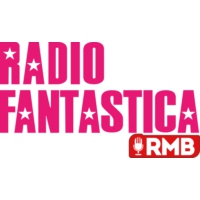 Logo de la radio Radio Fantastica RMB