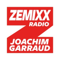 Logo of radio station ZeMixx by Joachim Garraud