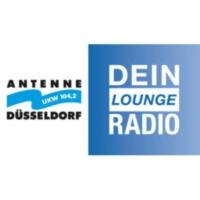 Logo de la radio Antenne Düsseldorf Dein Lounge Radio
