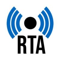 Logo of radio station Radio Trois Anges
