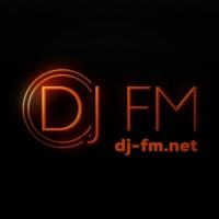 Logo de la radio DJ FM
