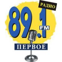 Logo de la radio 89.1 FM