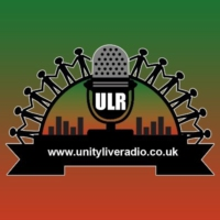 Logo of radio station Unity Live Radio