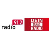 Logo de la radio Radio 91.2 – Dein Weihnachtsradio Radio