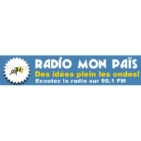 Logo of radio station Radio Mon Païs