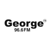 Logo de la radio George FM