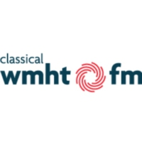 Logo of radio station Classical WMHT