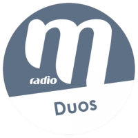 Logo of radio station M Radio - Duos