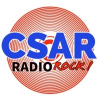 Logo of radio station Cesar RadioRock