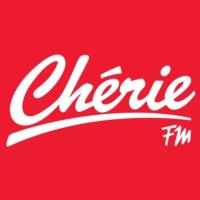 Logo of radio station Chérie FM (Belgique)