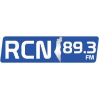 Logo de la radio RCN Radio Chalom Nice