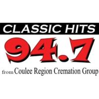 Logo de la radio KCLH Classic Hits 94.7 FM