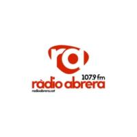Logo of radio station Ràdio Abrera 107.9FM