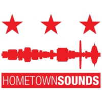 Logo of radio station Hometown Sounds