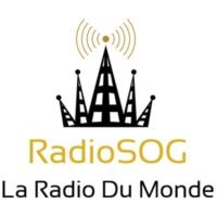 Logo of radio station RadioSOG