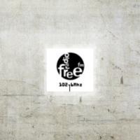 Logo of radio station Radio Free
