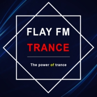 Logo of radio station Flay-FM Trance