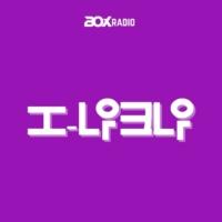 Logo of radio station BOX : K-POP