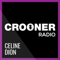 Logo of radio station Crooner Radio Céline Dion