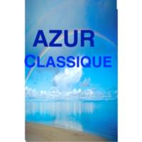 Logo de la radio Azur CLASSIQUE