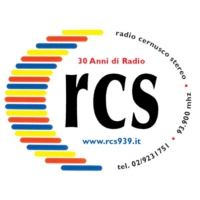 Logo of radio station Radio Cernusco Stereo