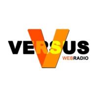 Logo of radio station Versus