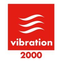 Logo de la radio Vibration 2000
