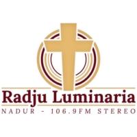 Logo of radio station Radio Luminaria 106.9