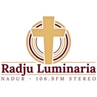 Logo of radio station Radio Luminaria 106.9