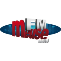 Logo of radio station Meuse Fm - Verdun