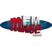 Logo of radio station Meuse Fm - Verdun