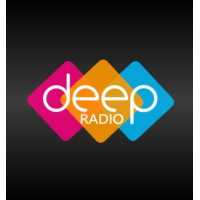 Logo de la radio Deep Radio Bulgaria